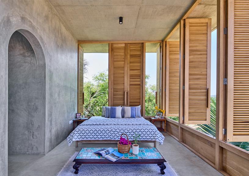 The Ksaraah Residence by Taliesyn
