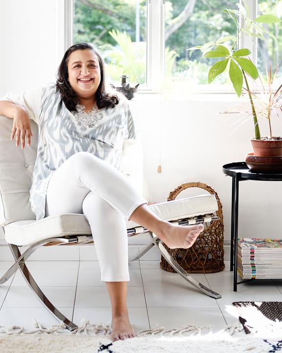 Anjali Mangalgiri, Architect and Founder, Grounded