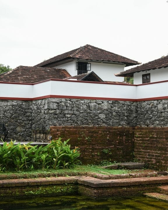 Mana Manikal Restoration